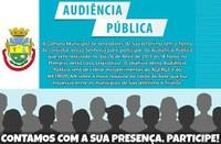 Audiência Pública 26/04/2017