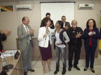 Família Drebes  entrega  Doação a Entidades Assistenciais de São Jerônimo