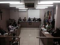 Sessão Especial na Câmara de Vereadores para tratar sobre o CAR (Cadastro Ambiental Rural).